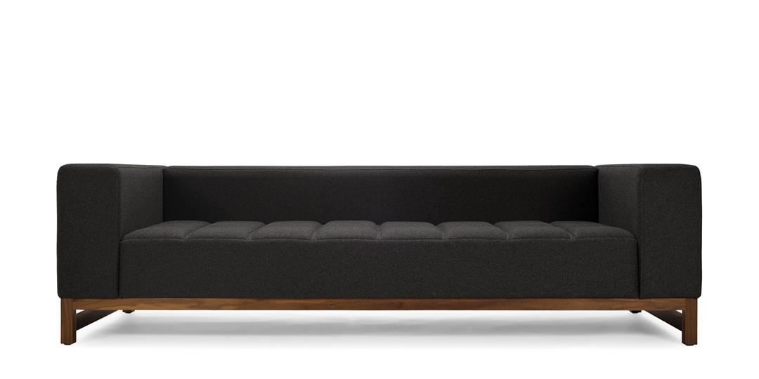 Sofa modulaire Cara, basic