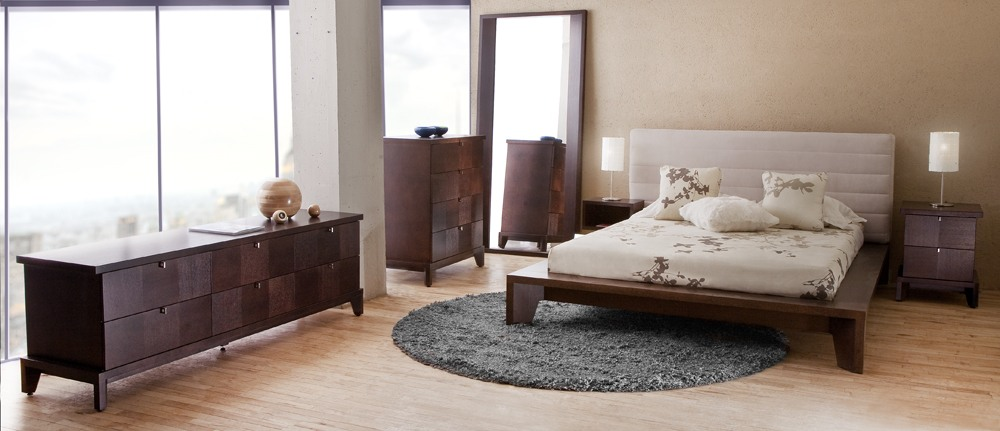 kyoto bedroom set handcrafted and custom made in our workshop