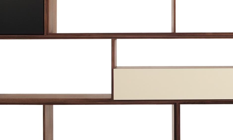 Rangement modulaire Nip_détail